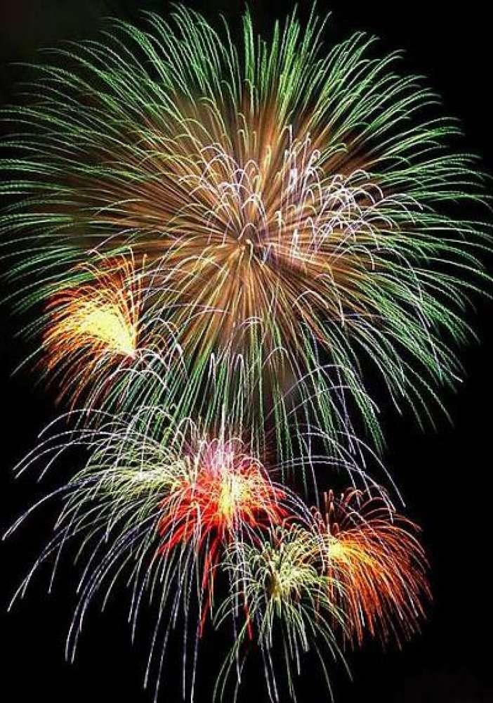 Программа на 9 мая в Калуге: в городе будет два праздничных фейерверка
