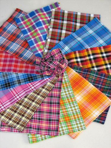 Выставка-продажа текстиля в ДК КТЗ