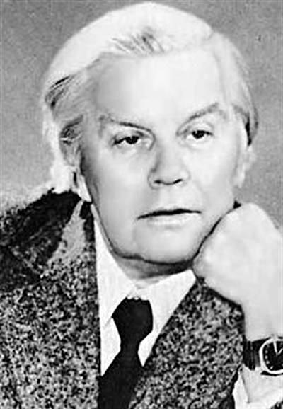 100 лет со дня рождения С. С. Туликова: калужане помнят и гордятся