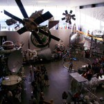 музей космонавтики калуга