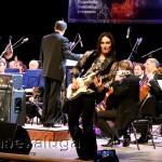 Концерт Стива Вая в калуге