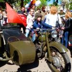раритетный мотоцикл в калуге