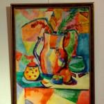 "Выставка ""Солнце внутри. След времени"" калуга"