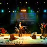 Джесси Кук фестиваль мир гитары
