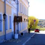улица воробьевская в калуге