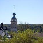 казанская церковь в калуге