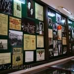 В первом зале музея С. С. Туликова