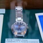 Часы Туликова в калуге