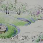 сады мира калуга