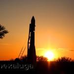 ракета-носитель восток в калуге