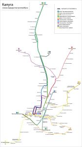 маршруты троллейбусов калуга