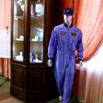Одежда и космическое питание калуга