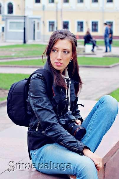 Василиса Чернова