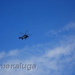 вертолеты калуга