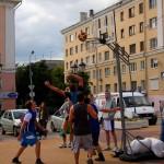 волейбол калуга