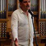 Владимир Вишневский читает стихи калуга