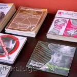 Книги и диски Владимира Вишневского
