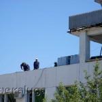 """Работы по реконструкции главного здания аэропорта """"Калуга"""" в калуге"""