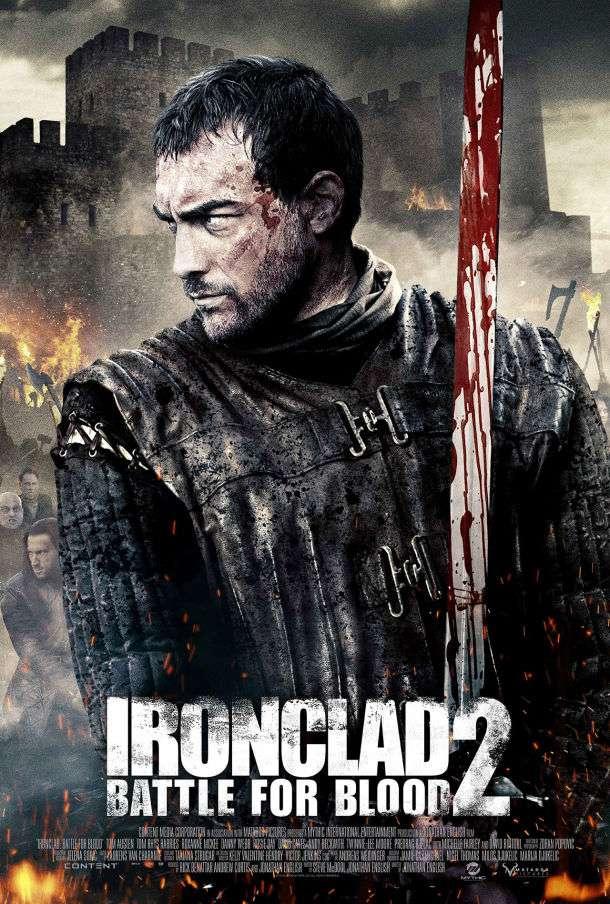 «Железный рыцарь»: фильм для любителей средневековых сражений