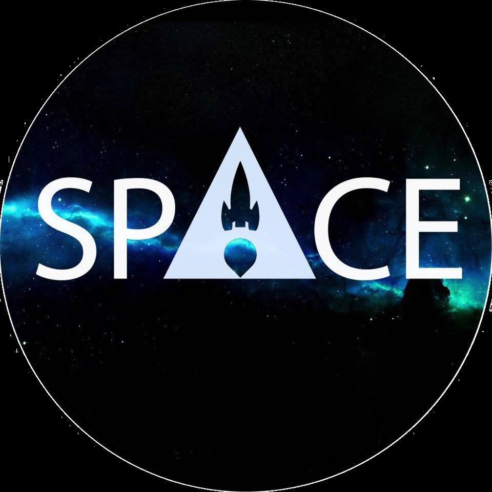 «SPACE • КОСМОС» Кальянная
