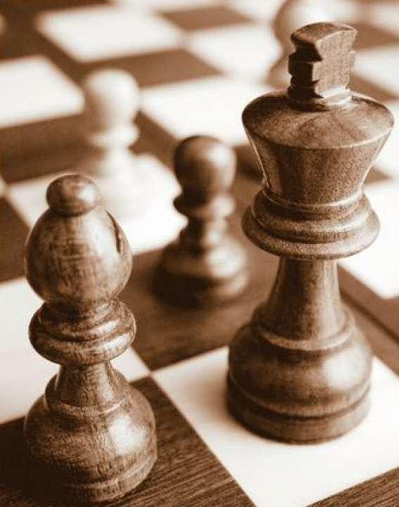 В начале августа пройдет XIII открытый шахматный фестиваль «Мемориал К. Э. Циолковского»