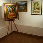 """Выставка художественной студии """"Вдохновение"""""""