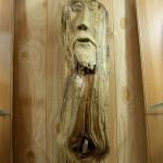 Выставка лесной скульптуры Григория Кочубея калуга
