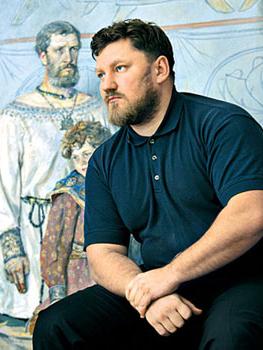 Умер художник Павел Рыженко