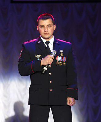 Павел Можакин