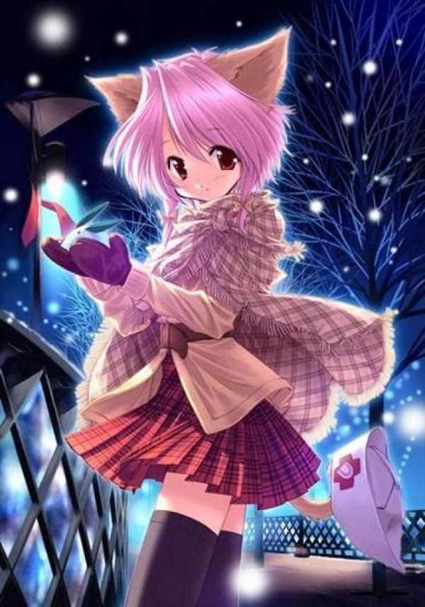 В Калуге пройдет IV фестиваль аниме и восточной культуры «ANI – SHINAI – 2014»