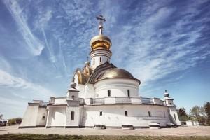 "Дмитрий Нартуб. Из цикла ""Фотозаписки по Хабаровску"" калуга"