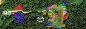 Карта слёта сисадминов калуга