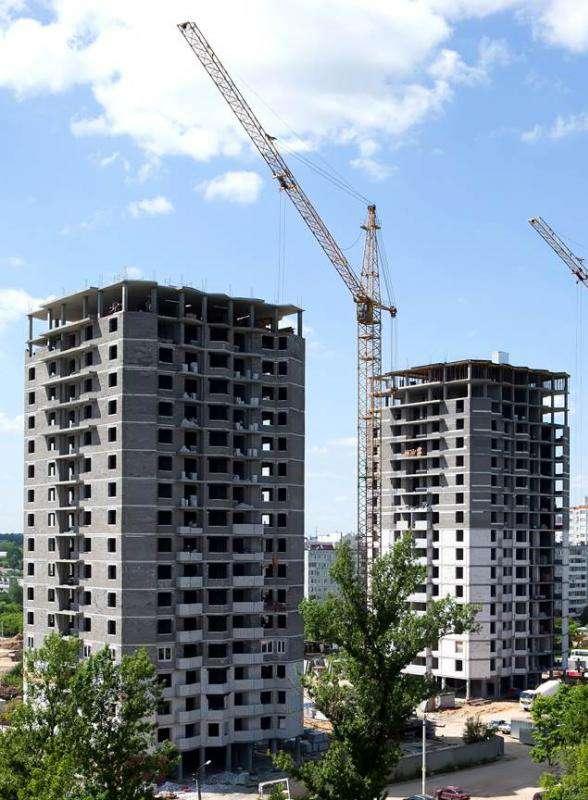 С 7 по 9 августа пройдет выставка недвижимости «Строительство — 2014»