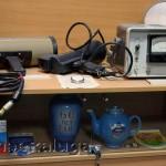 Механические приборы для определения скорости движения калуга