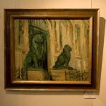Выставка Алишера Пяткова калуга