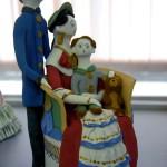 Выставка Тульской Городской игрушки калуга