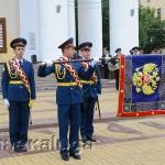 Новое знамя УМВД по Калужской области