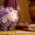 Выставка «В мире текстильной игрушки» калуга