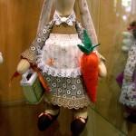 Выставка «В мире текстильной игрушки»