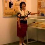 Открытие выставки калуга