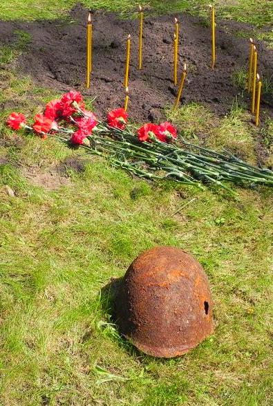 В Калужской области начнет работу первый международный военно-исторический лагерь «Западный фронт»