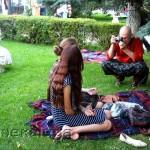 Вечеринка на траве калуга