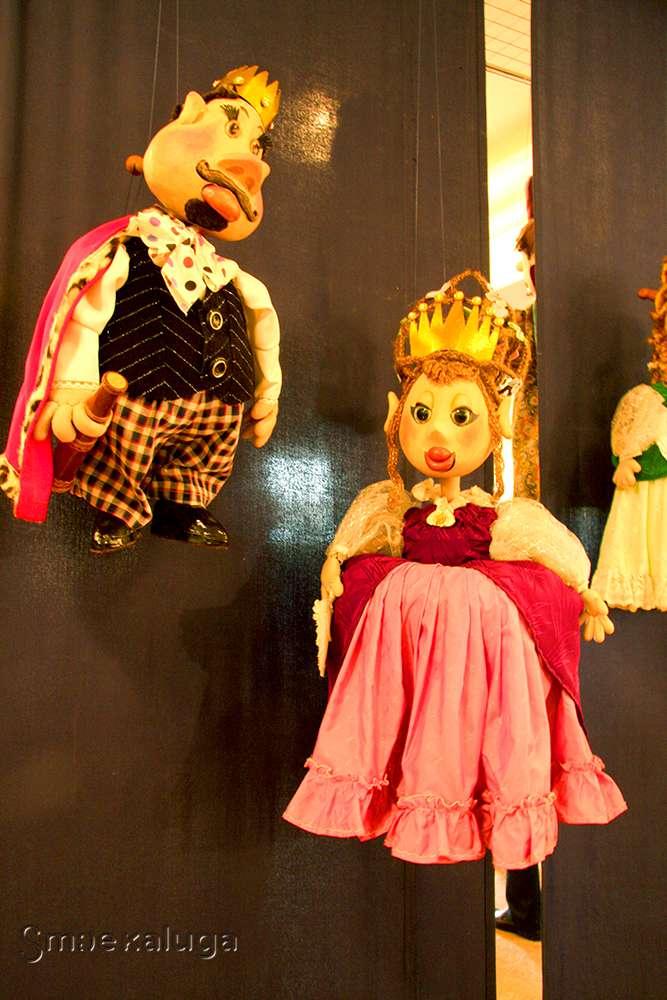 Калужский театр кукол откроет сезон премьерой «Илья Муромец и Соловей-разбойник»