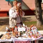 Ярмарка народных промыслов калуга