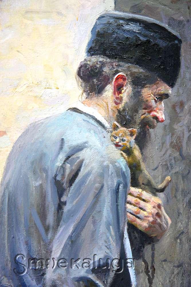 Закрытие выставки Павла Рыженко: «Не прощание, а завершение этапа»