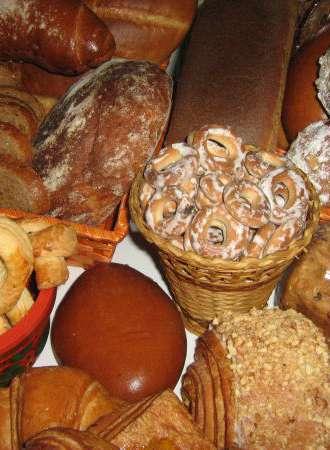 В Этномире всех накормят хлебом и пирогами