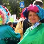 Карнавал - 2014 калуга