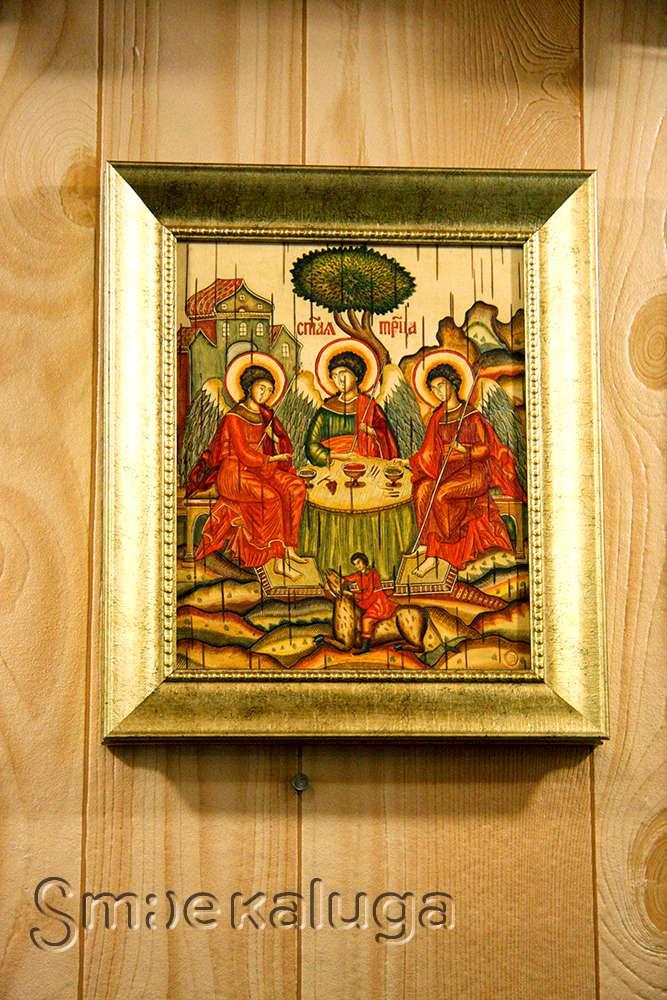 Дом мастеров демонстрирует «Картины на бересте»