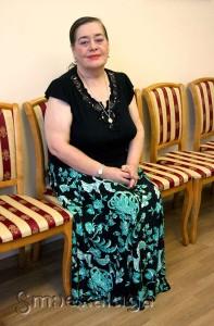 Лариса Гергиева в Калуге
