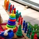 Игрушки в Летнем дворике калуга